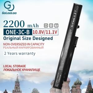 Image 1 - 11.1v 2200mAh 3 תאים um08a31 מחשב נייד סוללה עבור Acer Aspire אחד A110 A150 ZG5 UM08A72 UM08A51 UM08A71 UM08A73 UM08B74 UM08B71