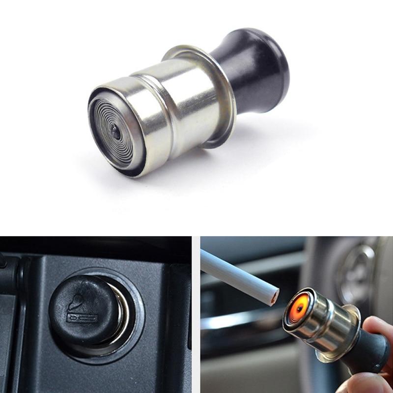 Car cigarette lighter, 12V universal cigarette lighter, cigarette lighter, heater