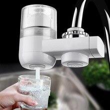 Кухонные принадлежности, кухонный фильтр для воды, визуальный кран, фильтр для воды, очиститель воды, фильтрация питьевой воды