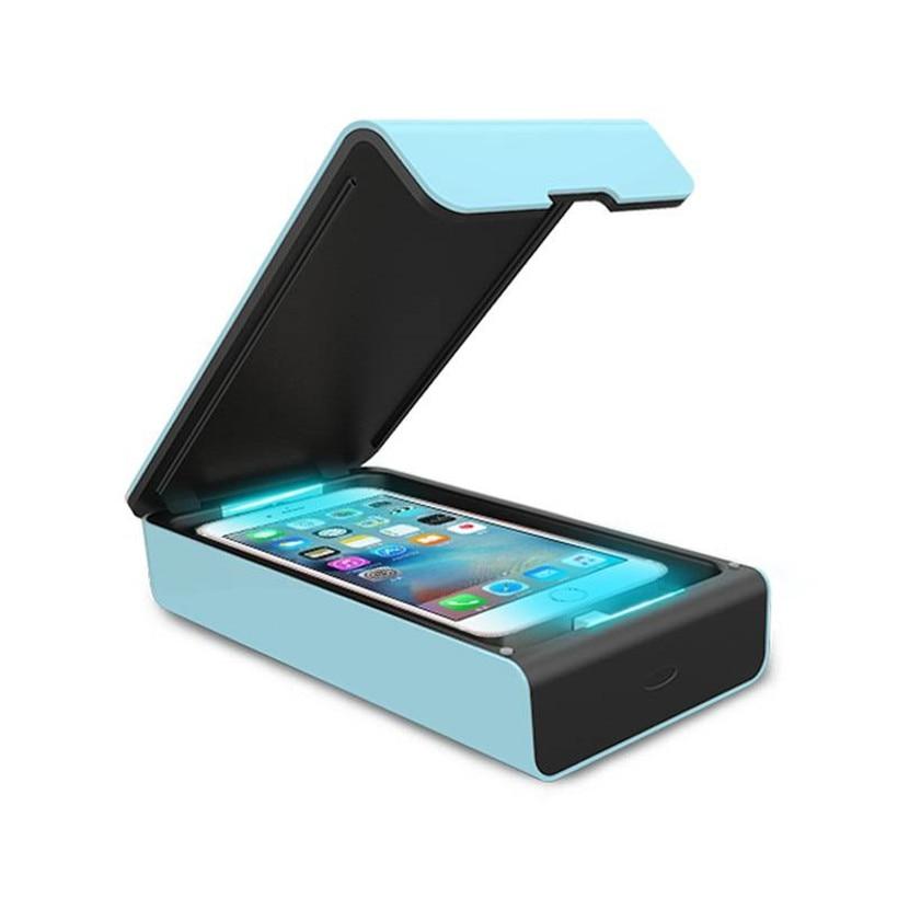 Multifunction Nano Coating Machine Mobile Phone Liquid Screen Protector UV Sterilizer Tempered Film Coating Machine Applicator