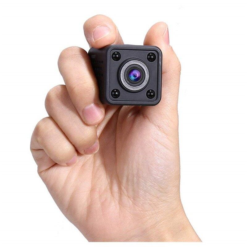 FAIYOU C6 маленькая wifi камера IP мини видеокамера DV управление с помощью телефона компьютера для домашней безопасности HD DVR 720P H.264. MP4 видео Cam - 6