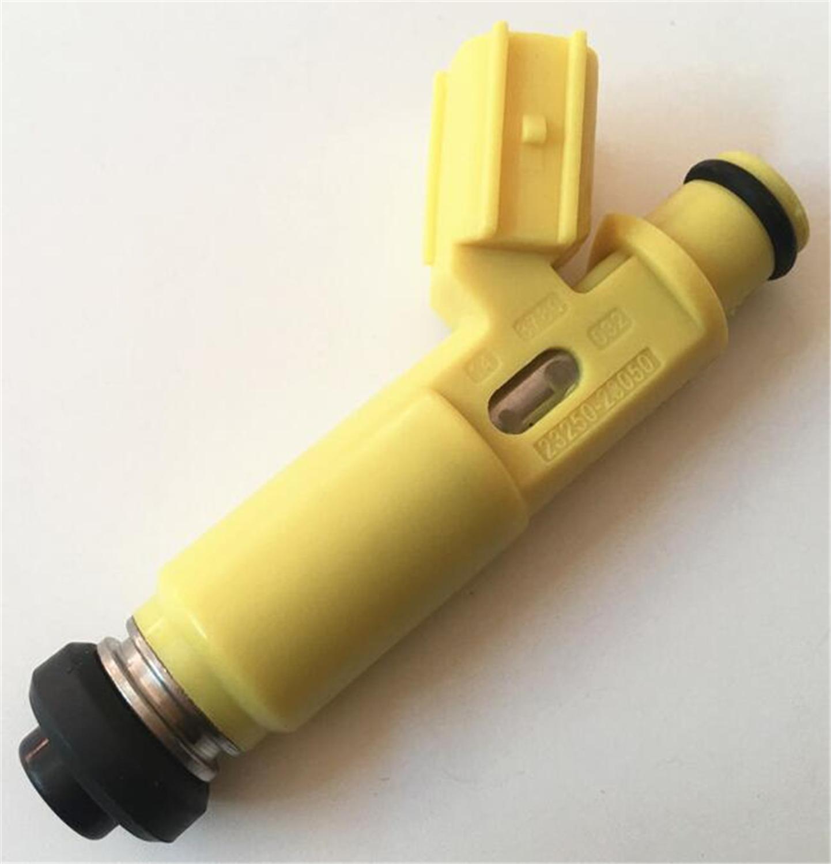 4pcs / lot originalni vbrizgalniki goriva 23250-28050 23209-28050 - Avtodeli