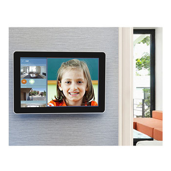 high quality touch wide screen cheap all in one pc android 15.6