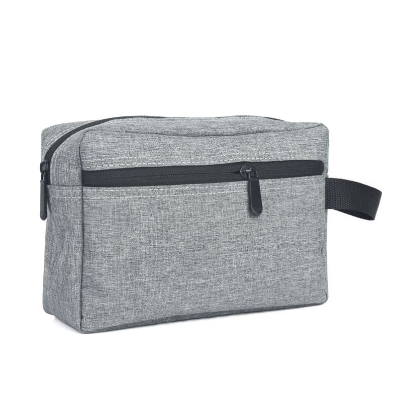 New Men Toiletry Cosmetic Bags Multi-function Travel Organizer Oxford Storage Bag Case Water Resistant Organizador Male Bag