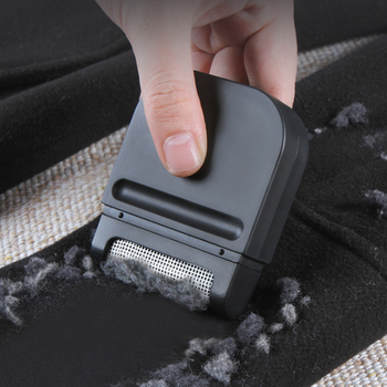 Hair Ball Trimmer Fuzz Pellet Lint Remover Cut Machine Epilator Sweater Clothes Pet Hair Fur Remover