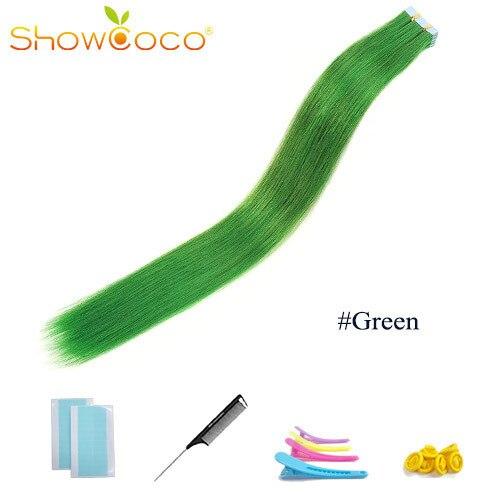 Green-20 Pcs