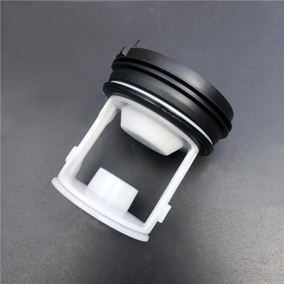 For Washing Machine Filter Drainage Pump Cover XQG70-HB1486 Filter Screen / Filter / Drain Plug