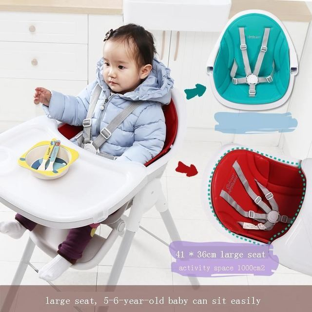 Feeding Chair  6