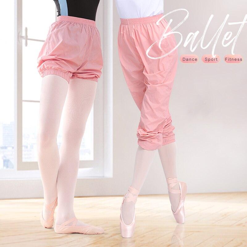 Sport Pants Women Yoga Pants Dance Pants Training Running Sport Pants Ballet Dance Sport Sweat Pants Adults Soft Ballet Joggings