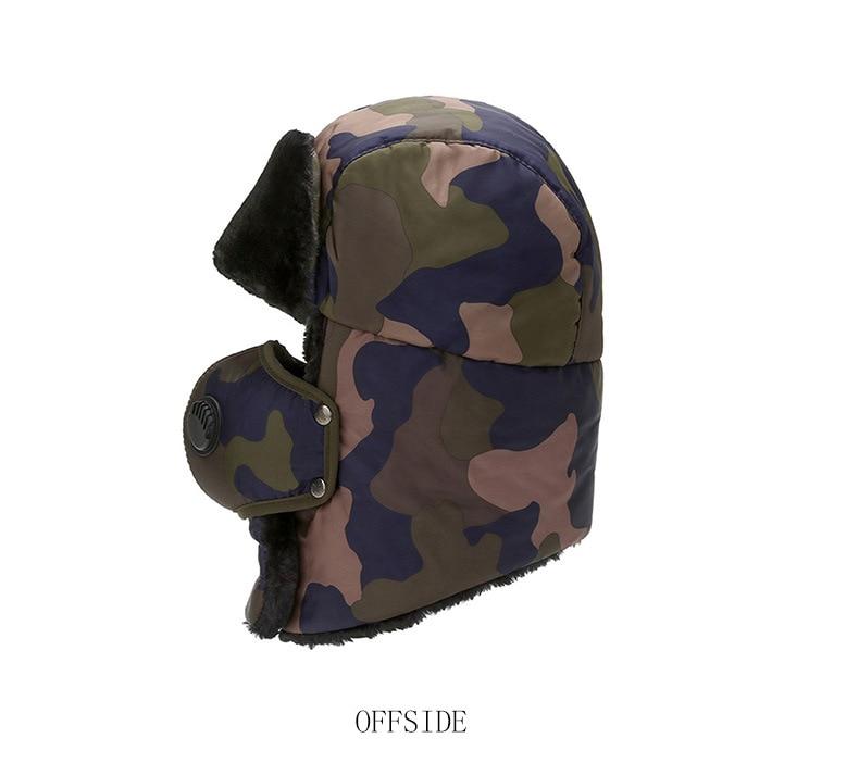 Hssee oficial autêntico moda camuflagem chapéu de