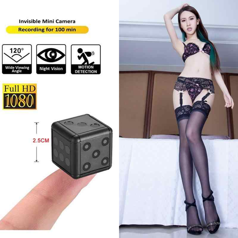 HD 1080P Мини камера SQ16 Автомобильный видеорегистратор движения DV рекордер ночного видения Видео Спорт DV микро камера игральная кость камера pk sq11 sq13