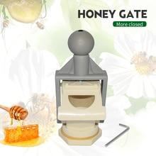 Brand Honey Gate Valve Beekeeping Tool Extractor New Bee Tap Plastic Bottling for Keeping Equipment