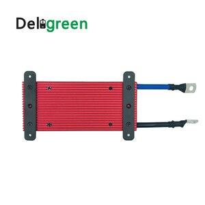 Image 2 - ديليجرين 13S 80A 100A 120A 150A 200A 250A 48 فولت PCM/PCB/BMS لبطارية ليثيوم بو LiNCM حزمة بطارية ليثيوم أيون 18650