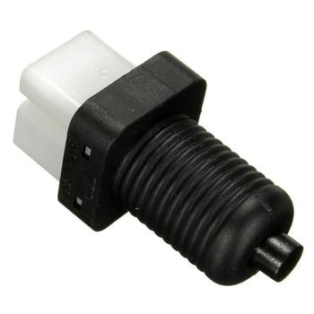 Luz de freno Luz de interruptor de parada 2 Pin para Peugeot 106, 206, 306, 307, 405, 406 experto 453411
