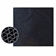 Yüksek kaliteli siyah koku giderici katalitik filtre parçaları DaiKin MC70KMV2 N MC70KMV2 R MC70KMV2 K MC70KMV2 A hava temizleyici filtre