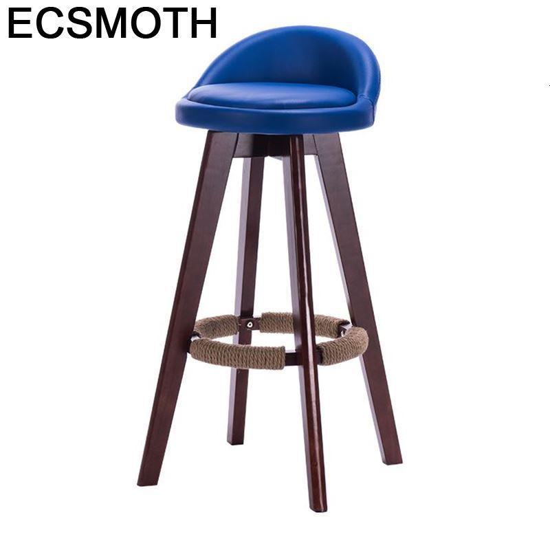 Hokery Sandalyeler Sedie Barstool Fauteuil Banqueta Todos Tipos Stoel Taburete Stuhl Table Stool Modern Cadeira Silla Bar Chair