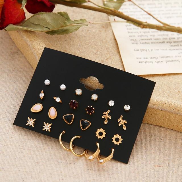 a multitude of jewels earrings 6