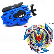 Takara Tomy najlepsze wyrzutnie Beyblade Burst B104 Arena zabawki sprzedaż Bey ostrze ostrze i Bayblade nieprawdopodobne odpływ Fafnir metal Blayblade tanie tanio Unisex 6 lat Beyblades Mini Do not use violence Pojedyncze