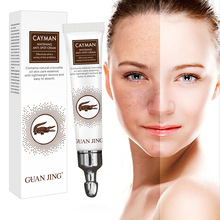 Strong Effective Whitening Freckle Cream 20g Remove Melasma Acne Spots Treatment