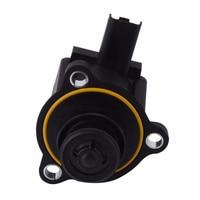 Válvula de desvio para carregamento automotivo  turbocompressor  válvula de desvio para citroen c4 peugeot 3008 508 308cc 308sw 4/l 1.6t