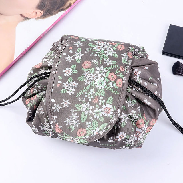 H5a66a95b0bd94ab19c48d42de9fec51do - Women Drawstring Travel Bag | OC471