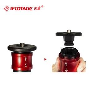 Image 3 - DIGITALFOTO – caméra vidéo DSLR professionnelle COBRA 2 STRIKE A150S, monopode en alliage daluminium, Portable, léger et Durable