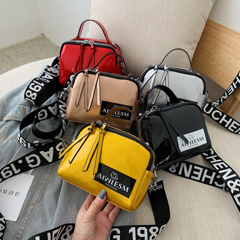 Female Bags For Women 2020 Famous Brand Woman Handbags Ladies Clutch Bag Luxury Women's Shoulder Bags Handbags Ladies Crossbody