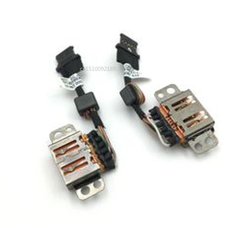 Free Shipping FOR Lenovo Y700 Usb Interface Connectors Cable BIZY1_DC_IN_CABLE DC30100XX00