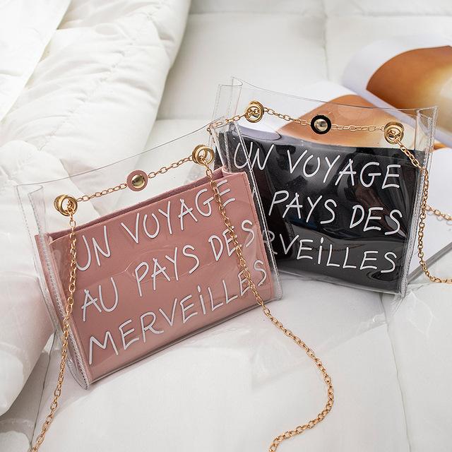 Bag for women 2020 new Shoulder bag