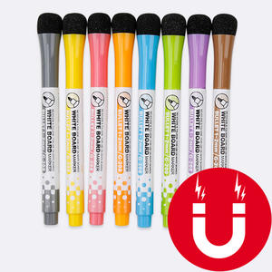 SMarkers Erasable Whi...