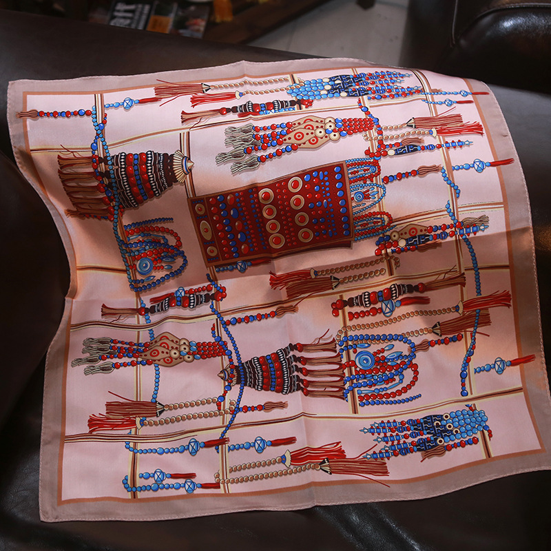 High Quality Silk Scarf Mulberry Silk