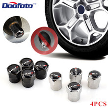 Car-Wheel-Valve-Caps Nissan Tyre-Stem-Cover Exterior-Accessories Tire for Doofoto Nismo