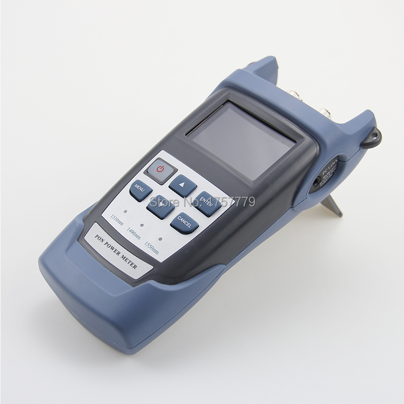 Free Shipping RY-3201 FTTH PON Power Meter 1310/1490/1550nm