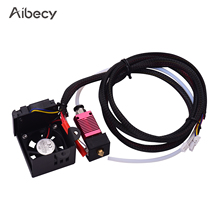 24V Assembled Hotend Extruder Kit with 0.4mm Nozzle Aluminum Heating Block for Creality Ender 3 Ender 3 Pro 3D Printer