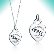 Bulgaria Love Pendantnecklace Original 100% 925 Sterling Silver Women Free Shipping Jewelry High-end Quality Gift цена