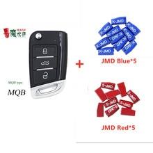 บลูทูธ JMD Magic Remote 4 In 1 Multifunction MQB ประเภทสามารถสร้างสมาร์ทพลิก5C ระยะไกลใดๆ OBD เครื่องมือ