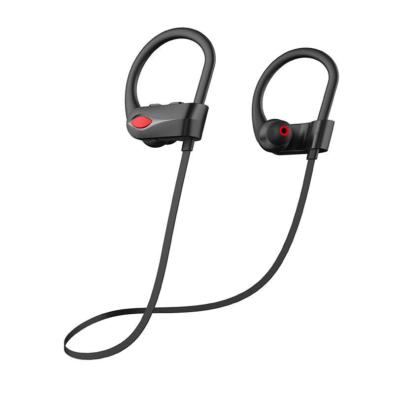 Wireless Headphones Best Wireless Sports Earphones With Mic Ipx7 Waterproof Hd Stereo Sweatproof Earbuds For Gym Running Workou Headphone Headset Aliexpress