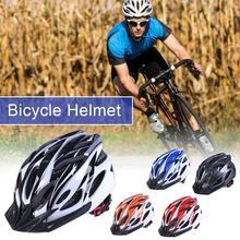 Adjustable unisexCycling Helmet Mtb Ultralight Racing Cycling Helmet Outdoor Sports Mountain Road Bike Helmet Head Protector new water sports helmet boating canie head gear kayak kayaking helmet free shipping