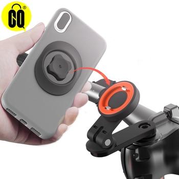 Universal Bike mount Phone Holder outdoor phone holder,Adjust angle bicycle phone holder GPS Mountain bike phone mount holder