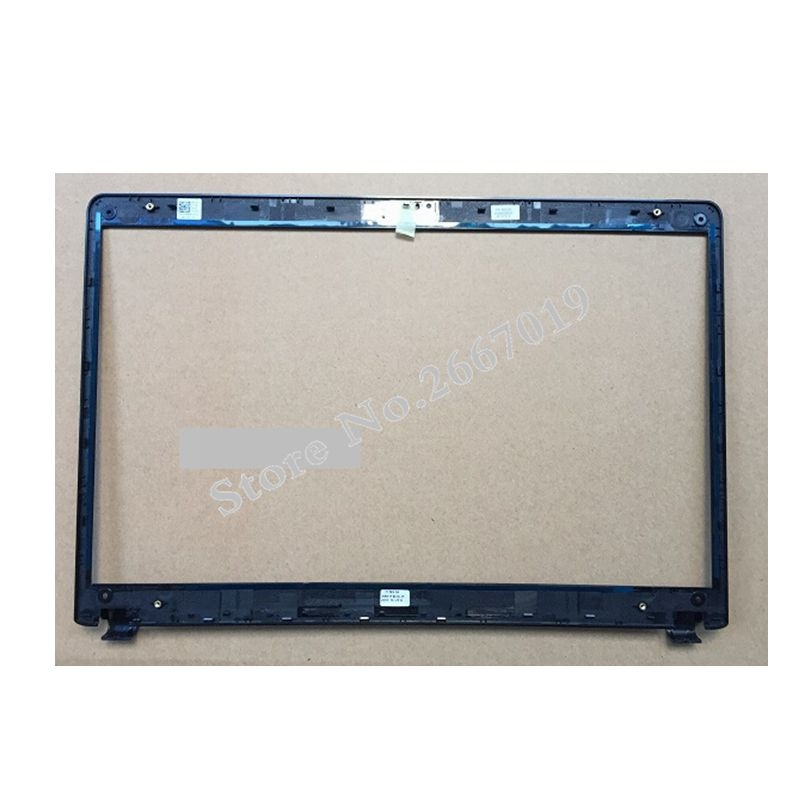 YALUZU LCD Front Bezel Cover For Dell Vostro 5439 5460 5470 5480 V5439 V5460 V5470 V5480 0ND6VF B Shell touch screen image