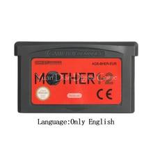 Для видеоигр Nintendo GBA картридж консоль карта материнская 1 + 2 Версия ЕС