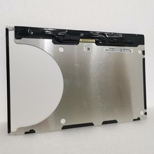 10.1 inch LCD screen VVX10T025J00 resolution 2560X1600 IPS LCD display panel 2K LCD screen