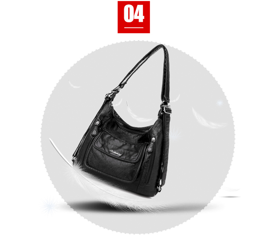 femininas designer multifunction ombro sacos para as