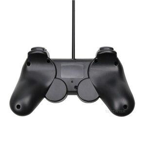 Image 5 - PC Controller USB Verdrahtete PC Joystick Für PC Windows Spiel Joypad Gamepad Für WinXP/Win7/Win8/Win10 für Vista