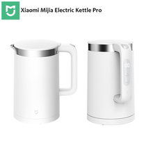 In Stock Xiaomi Mijia Electric Kettle Pro 1.5L Constant Temp