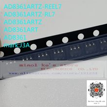 [1 шт.-10 шт.] 100% Новинка Оригинал: Φ AD8361ARTZ AD8361ART AD8361 mark:J3A - IC радиочастотный Датчик 100 МГц-2,5 ГГц