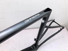 цена на work SL6 Carbon Road Bike Frame disc brakes Di2 Mechanical 3K 1K carbon fibre road cycling race bicycle frameset taiwan bike