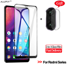 ALLOPUT 2-in-1 Camera Glass Film Note6 Pro Redmi 6A 6 Note 6 Pro Tempered Glass xiaomi redmi note 6 6a 6 pro Screen Protector 2 5d tempered glass for microsoft surface10 8 pro 6 pro 5 pro 4 pro 1 pro 2 rt2 pro 3 rt3 12 3 pro3 tablet screen protector film