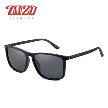 20/20 Design Brand New Polarized Sunglasses Men Fashion Trend Accessory Male Eyewear Sun Glasses Oculos Gafas PL400 9