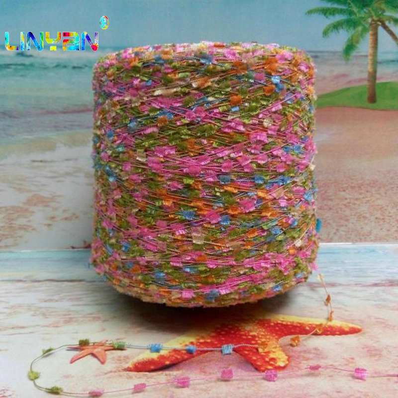 250g Yarn Needle Natural Mohair Yarn For Hand Knitting Little Toothbrush Scarf Hat Sweater Yarn Wool Cotton Feather Line T50